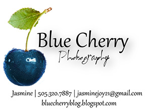 Image of Blue Cherry Photography